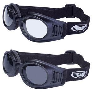 Motorcycle Burning Man Goggles Rides Racing Cheap